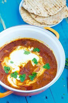The best recipe for chicken tikka masala you will ever get.