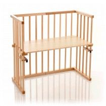 BabyBay Midi Square Co-Sleeping Cot