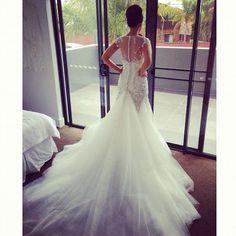 Wedding Dresses: J'aton Couture