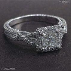 Verragio Engagement Ring....