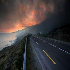 Dingel Ireland | Fantasy Road Trip | Road Trip | road | on the road | travel | wanderlust | drive | Europe | landscape photography | Schomp MINI