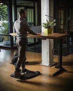 Topo Mat Anti-Fatigue Standing Desk Mat | Ergo Depot