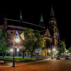 Legnica - katedra pw. Świętych Apostołów…