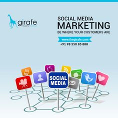 The Girafe infotisements is one of the best and Top Web Development Company in Chandigarh and web design company in chandigarh and india.