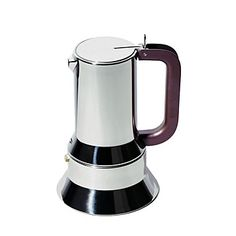 Alessi Espresso Coffee Maker - Coffee, Espresso & Tea - Kitchen - Home - Bloomingdale's