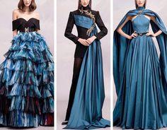 Dress Outfits, Dress Up, Fashion Dresses, Foto Portrait, Fantasy Dress, Couture Collection, Costume Design, Pretty Dresses, Beautiful Outfits