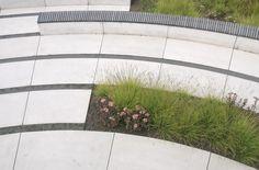 Modern paving pattern, conceptLANDSCAPE