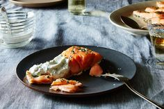 How to Never Overcook Salmon (or Other Fishes) Again on Food52