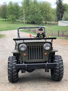 1962 Willys - Photo submitted by Ricky Barnes. Cj Jeep, Jeep Willys, Jeep Truck, Jeep Wrangler, 4x4 Tires, Badass Jeep, Custom Jeep, Jeep Parts, Army Vehicles