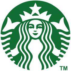 starbucks-fast-food-logo | #LogoPeople Australia