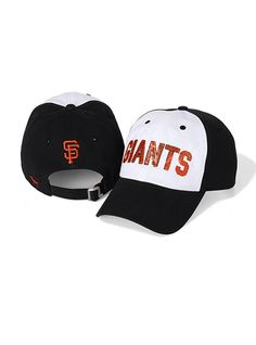 San Francisco Giants Baseball Hat