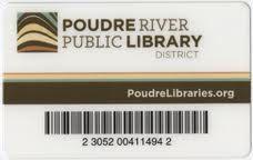 Poudre River Public Library Library Cards, Public, Knowledge, River, Colorado, Aspen Colorado, Skiing Colorado, Rivers, Facts