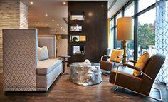 Hospitality Design - Photos: Embassy Row Hotel