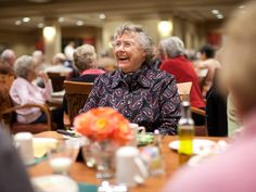 Helping LGBT Seniors age in their own homes with PRIDE.
