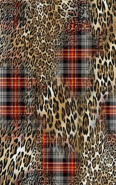 Zentangle Patterns, Fabric Patterns, Print Patterns, Textile Prints, Textile Design, Animal Print Wallpaper, Animal Print Outfits, Leopard Pattern, Patterns In Nature