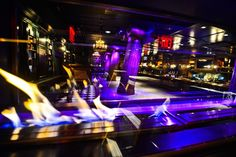 TOP Bar for a Special Summer Night - Capitale Club in Washington DC | Best Design Projects