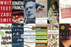 Huffington Post's list of must-read books before 30. Have you read any of them?