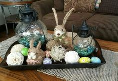 Easter....Pier One favorites!