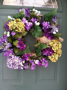 Wreaths by Cherie on Facebook - please come like my page - this sales for $63