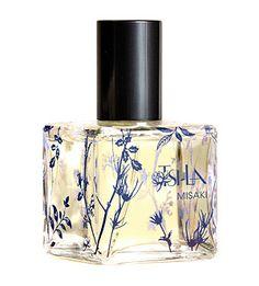 $125 Misaki edp 50 ml Lavender: tranquil Bergamot: refreshing Vanilla: soothing Lichen: grounding