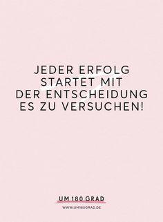Mehr Motivation für den Kampf gegen Selbstzweifel findest Du auch auf dem Business-Blog für ambitionierte Frauen: www.um180grad.de