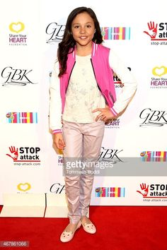 HBD Breanna Yde June 21st 2003: age 12