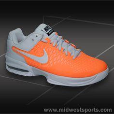 Nike Air Max Cage Womens Tennis Shoe