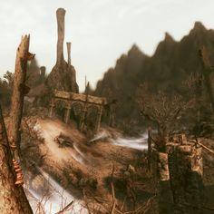 enderal   desolation