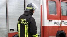 Un incendio che si è sviluppato nell'area adibita a parcheggio Fiera fiera (piazzale Cavalieri di Vittorio Veneto, all'altezza di altezza corso Marconi). sul posto, oltre alla polizia m… Sorgente: …
