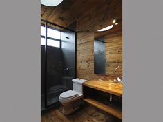 CASA VICTOR A Frame House, My Dream, Toilet, This Is Us, House Design, Future, Home, A Frame Homes, Steel Frame Homes
