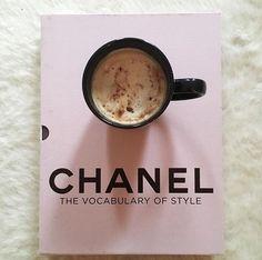 Chanel.                                                                     @nurrpuchades