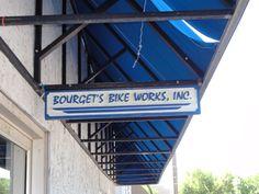 Bourget Bike Works