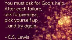 Wisdom of C.S. Lewis