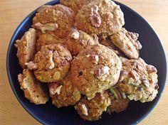 Kürbisplätzchen, ein gutes Rezept aus der Kategorie Kekse & Plätzchen. Bewertungen: 1. Durchschnitt: Ø 3,0.