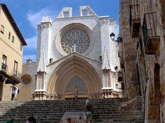 Tarragona   Spain  Sept 2012