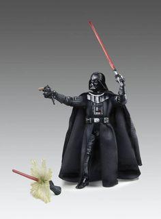 HASBRO® Star Wars® Black Series #06 Darth Vader™ 10cm