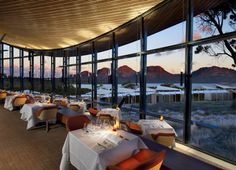 Resort de luxo na Tasmânia privilegia paisagem deslumbrante | #Austrália, #DunasDeAreia, #EpochTimes, #Montanha, #Praia, #Resort, #SaffariFreycine, #Tasmânia