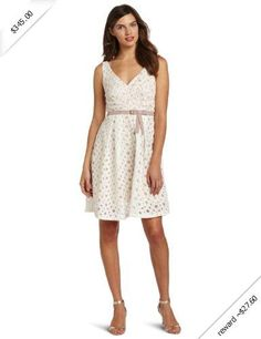 Eva Franco Women's Abigail Dress