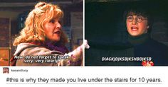 The Harry Potter fandom is strong on Tumblr! Check out the best posts in this…