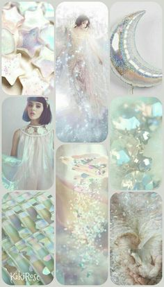 Today let's pin these opalescent tones - not any old opalescent though, let's match this pin. Enjoy & happy weekend!