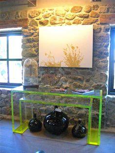 Acryl Home Office Schreibtische Für Ihr Interior Design