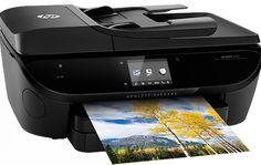 2015 HP ENVY 7640 e-All-in-One Printer Price