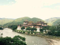 Beautiful bhutan