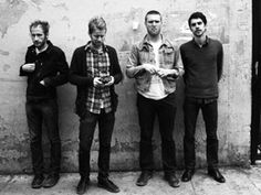 Cold War Kids, saw them at the Crystal Ballroom in Portland and FYF Fest in LA.