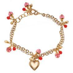 Tutorial - How to: Love Grows Bracelet | Beadaholique