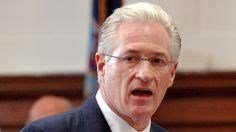 Marc Kasowitz, shown in 2005, has represented Donald Trump in matters related to divorce, bankruptcy and allegations of sexual harassment and fraud. (Getty Images)