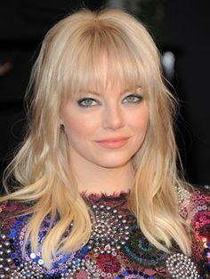 Emma Stone Hairstyles | Feb 27, 2011 | Daily Makeover
