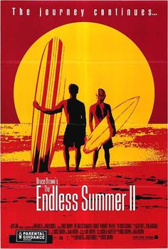 How can i forget one of my fav surfing flicks The Endless Summer 2. Pat & Wingnut are to 2 blokes who inspired me into the surf culture back in the days!