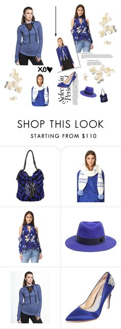 """Private Sale Ends Today"" by cate-jennifer ❤ liked on Polyvore featuring Antik Batik, Club Monaco, Yumi Kim, Maison Michel, Alala, Badgley Mischka and Zeus+Dione"