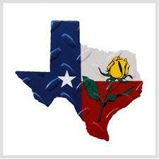 There's a yellow rose in Texas, i'm going there to see. Texas Pride, Texas Usa, Dallas Texas, Fun Facts About Texas, Eyes Of Texas, Yellow Rose Tattoos, Different Flags, Texas Tattoos, Loving Texas